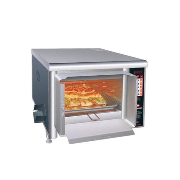 Hatco TF-461R Thermo-Finisher | Infrared Light Cooking