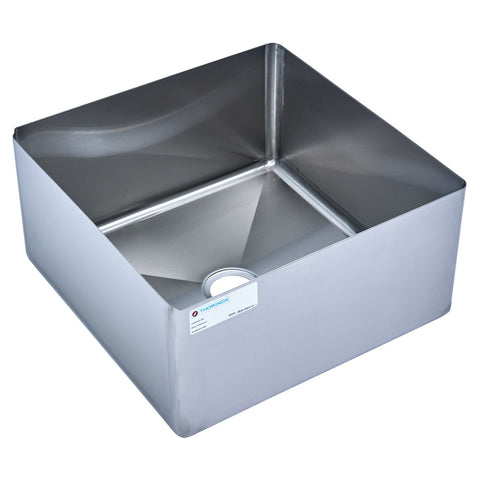 Thorinox TSB Sink Bowl, Stainless