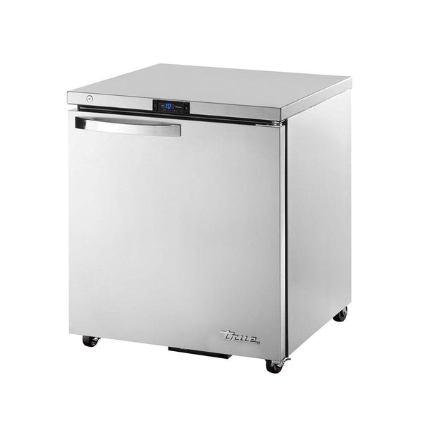 TRUE TUC-27F-ADA-HC~SPEC3 6.5-cu ft Undercounter Freezer w/ (1) Section & (1) Door