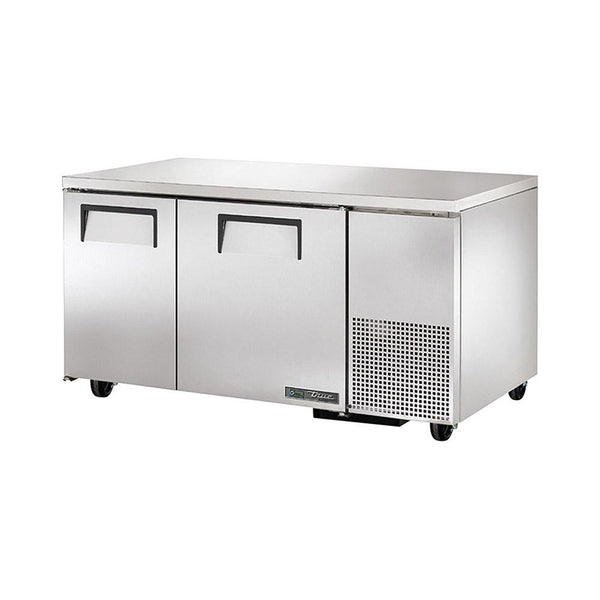 TRUE TUC-60-32F-HC~SPEC3 Deep Undercounter, Solid Door Freezer