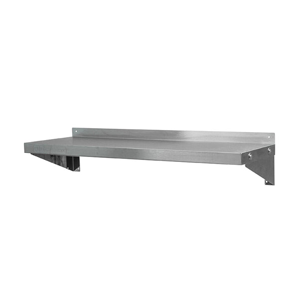 Thorinox TWSS-SS Stainless Steel Wall Shelf
