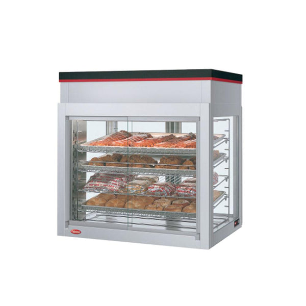 Hatco Flav-R-Savor® Humidified Large Capacity Display Cabinet WFST-2X