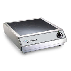 Garland SHBA 2500 Countertop Induction Range