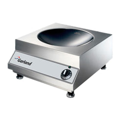 Garland SHWO 3500 Countertop Induction Wok Range