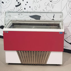 [USED] ItalProget Brio 14 Ice cream Display Freezer