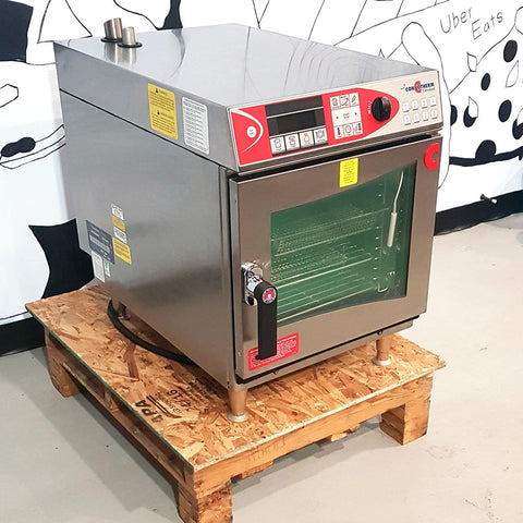 [USED] Convotherm OES3.10 the Mini Combi Oven-Steamer