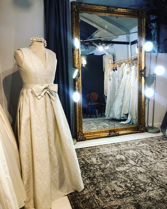 An Interview with Revival Bridal Boutique Cardiff Part 2  by Rob Davies