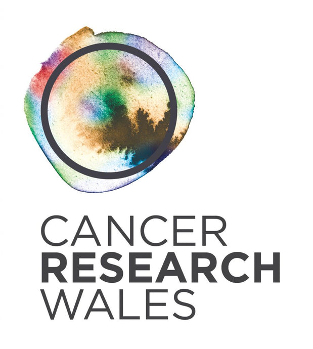 Our Charity - Cancer Research Wales by Rob Davies