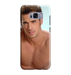 Samsung Galaxy S8 Handyhülle Hard Case - Hot boy