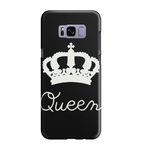 Samsung Galaxy S8 Handyhülle Hard Case - Queen