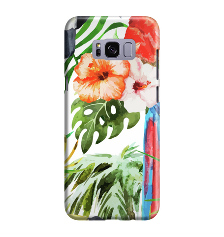 Samsung Galaxy S8 Handyhülle Hard Case - Muster 5