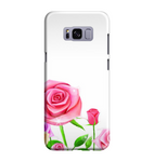Samsung Galaxy S8 Handyhülle Hard Case - Rose