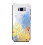 Samsung Galaxy S8 Handyhülle Hard Case - Muster 11