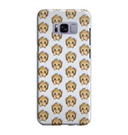 Samsung Galaxy S8 Handyhülle Hard Case - Smile 7