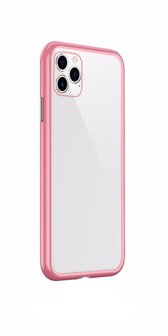 Protection Series Handyhülle -  iPhone 11 Pro (Rosa) - 99-covers