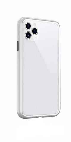 Protection Series Handyhülle -  iPhone 11 Pro (Weiss) - 99-covers