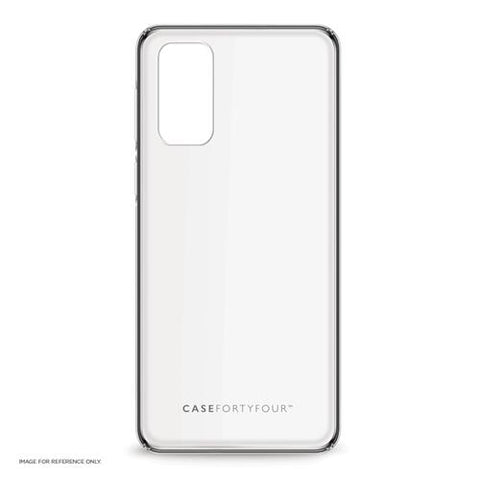 Samsung Galaxy S20 FE Case FortyFour Soft Cover - Transparent