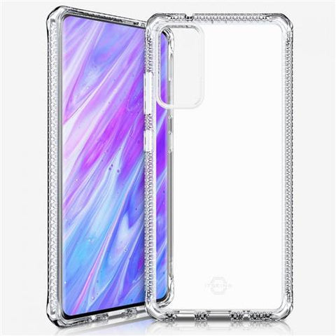 Samsung Galaxy S20 FE ITSkins Spectrum Cover - Transparent