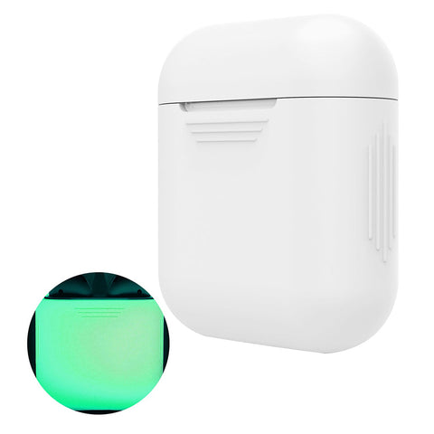 Silikon Case für AirPods - Ghost Edition