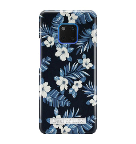 Huawei Mate 20 Pro Handyhülle Hard Case - 48Rolf