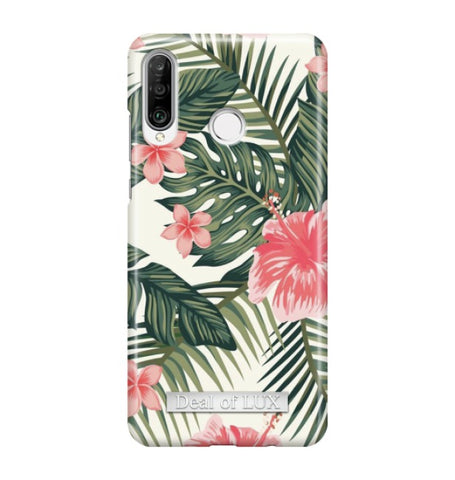 Huawei P30 lite Handyhülle Hard Case - 50Iven