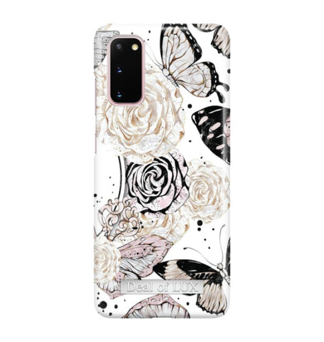 Samsung Galaxy S20 Handyhülle Hard Case - 69Thure