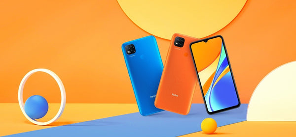 Redmi 9C- The Best Budgeted Phone To Exist