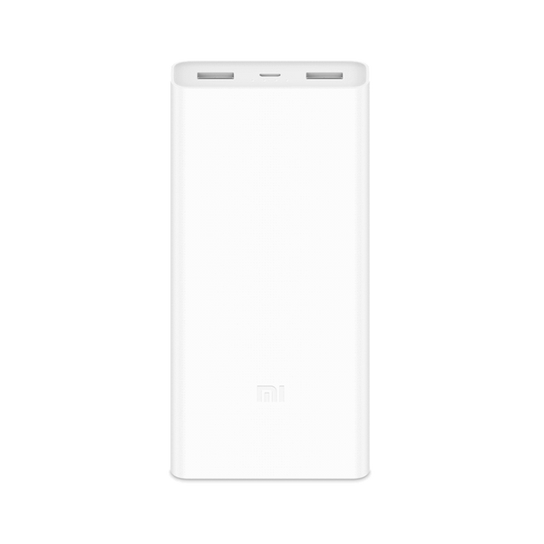 Mi Power Bank 2C (20,000 mAh)