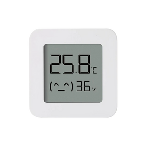 Mi temperature and humidity monitor 2 - MiStore.pk