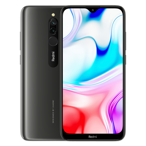 Redmi 8 - New Mobile Model - MiStore.pk