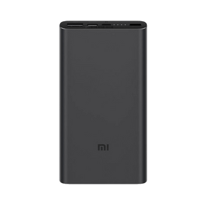 Mi Power Bank 3 (10000mAh) USB-C - MiStore.pk