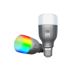 Mi Smart Led Bulb Essential - MiStore.pk