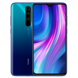 Redmi Note 8 Pro - Best Camera Mobile Phone - MiStore.pk