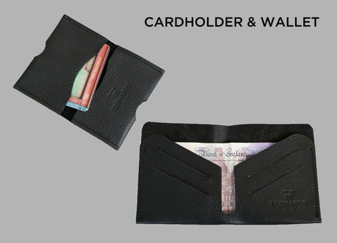 leather wallet workshop