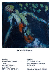 bruce williams oil paintings open studio