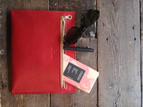 *NEW* Folio Pocket