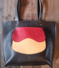 The Southwater Tote in Black