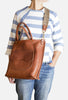 #70 Saddlery Tote Bag