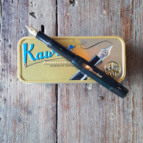 Kaweco fountain pen in Black