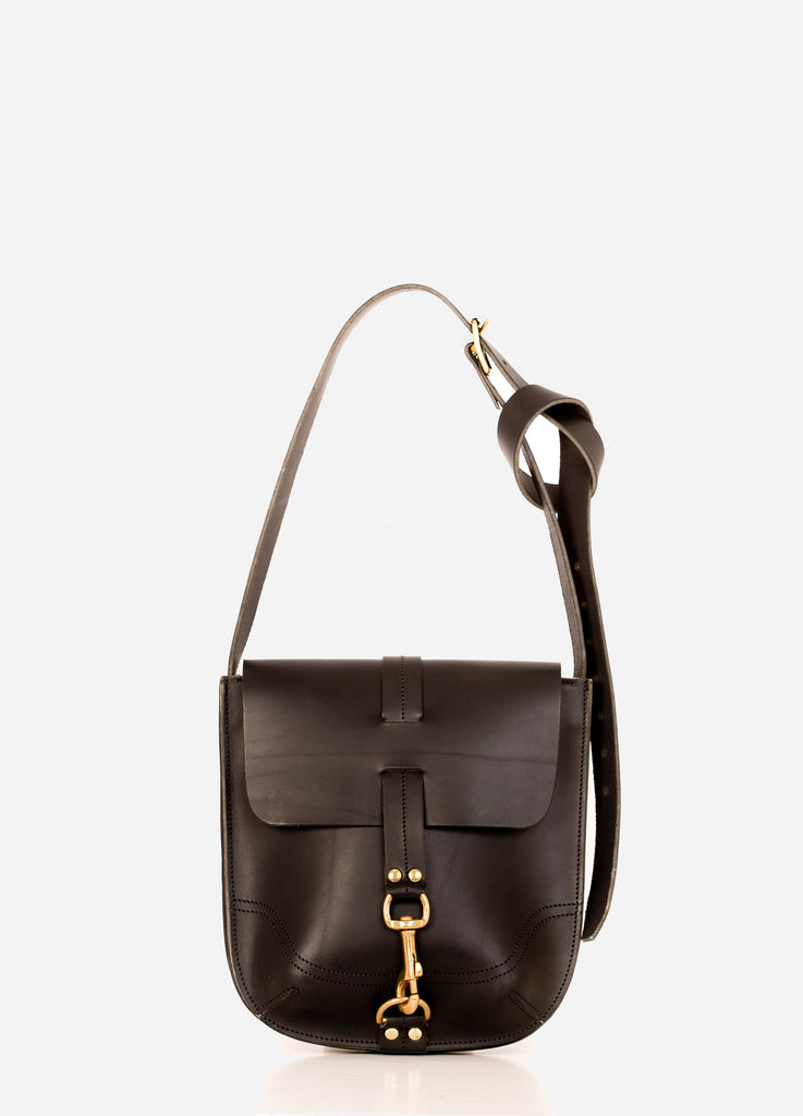 BURTON BAG in Black