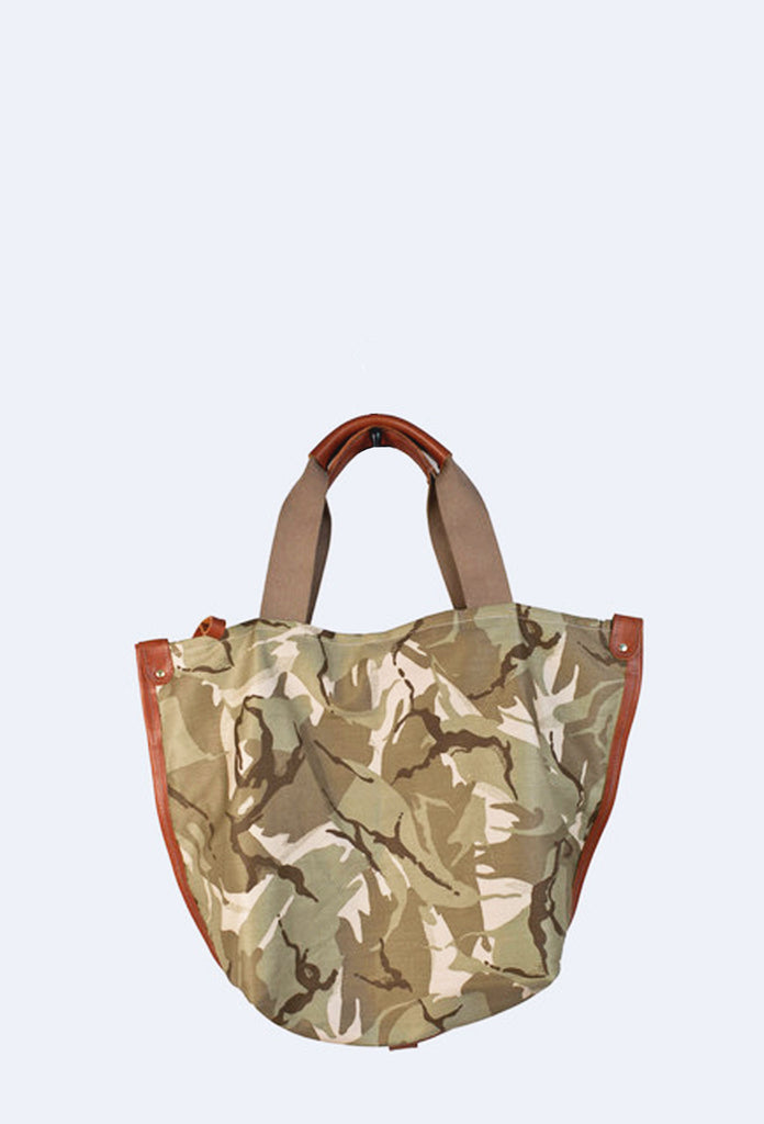 CAMOUFLAGE STANLEY HOLDALL in Desert Storm