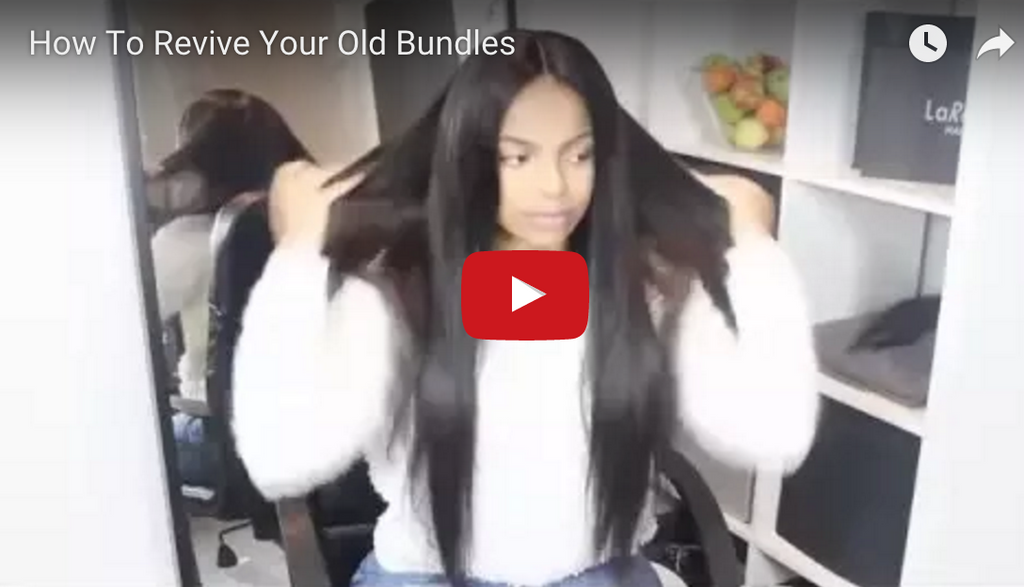 8a1cbfc47f HOW TO REVIVE YOUR OLD HAIR BUNDLES – LUXHAIRIOUS