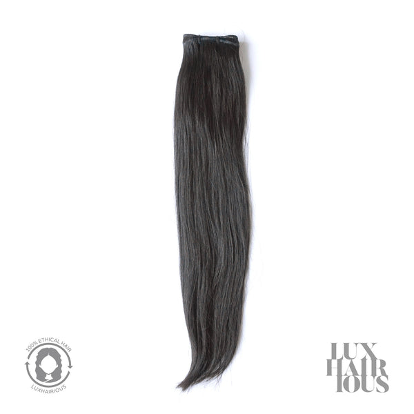 VIRGIN STRAIGHT (THICK) - LUXHAIRIOUS
