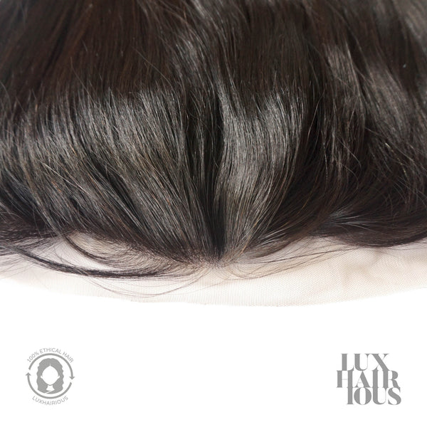 LACE FRONTAL - LUXHAIRIOUS