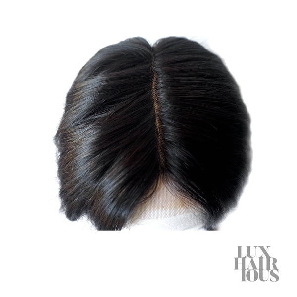 "XL LACE CLOSURE (5x5"") - LUXHAIRIOUS"
