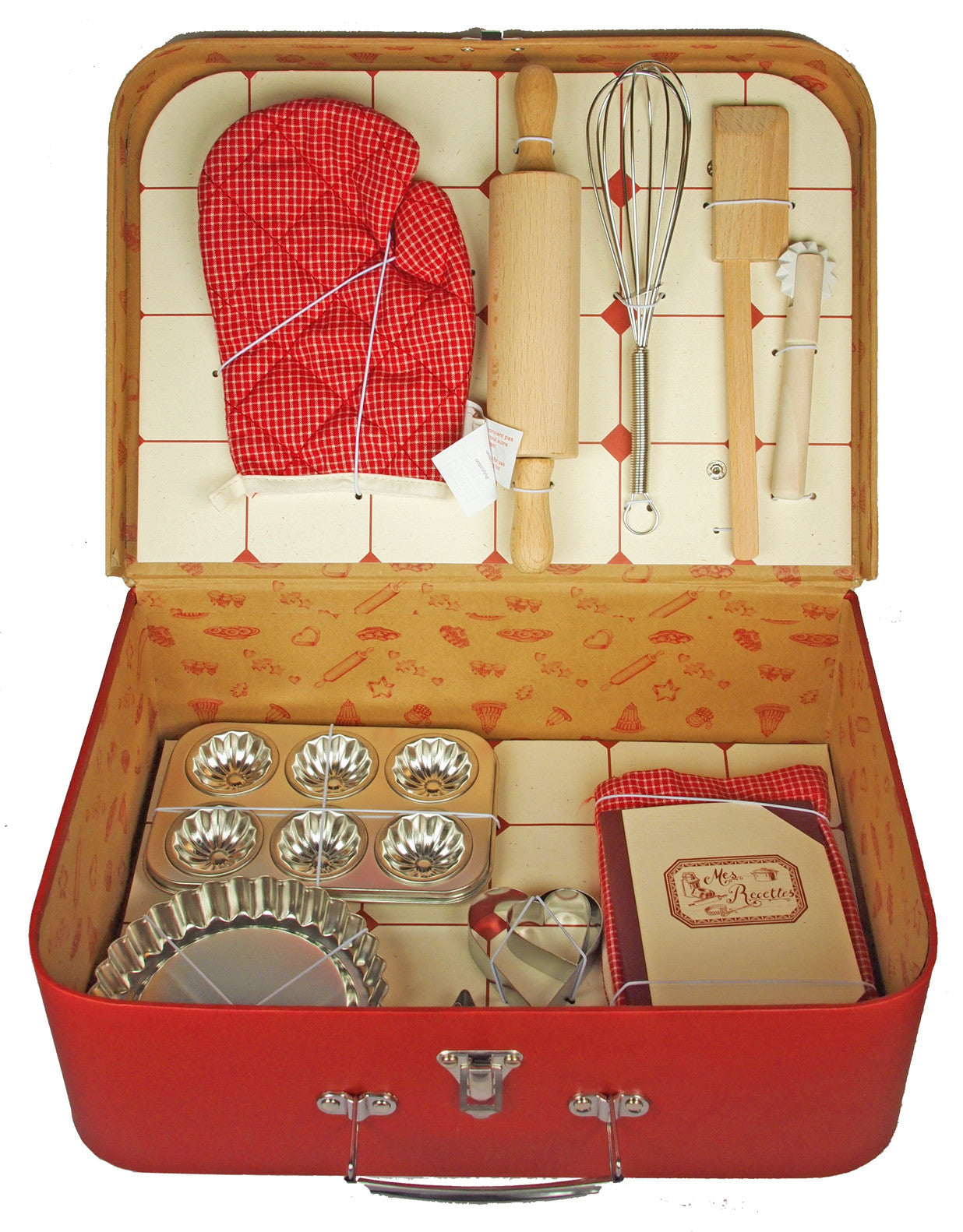 Patisserie (Baking Set)