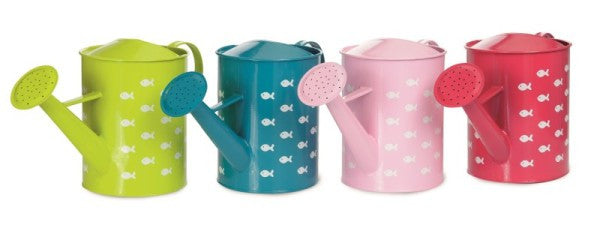 Child's Metal Watering Can