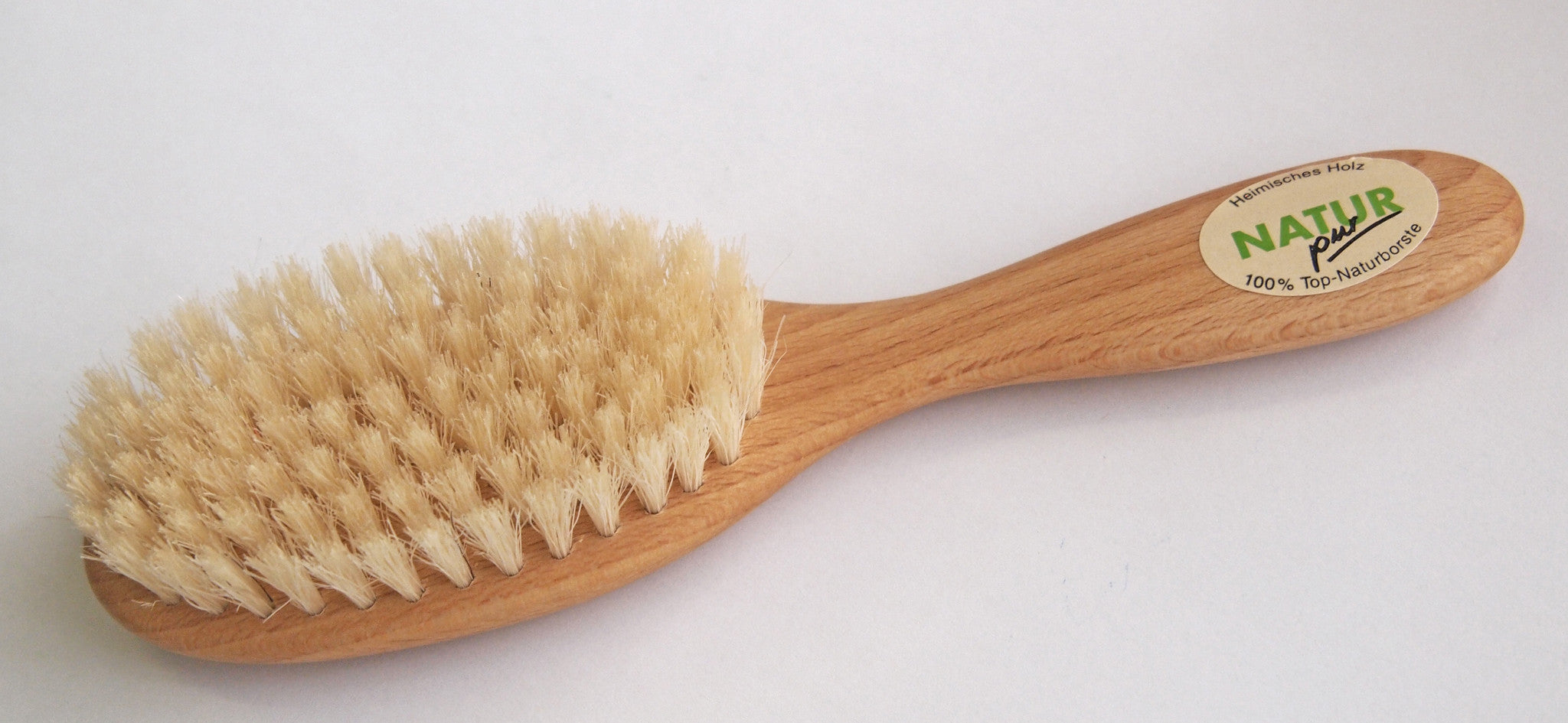Child's Hair Brush