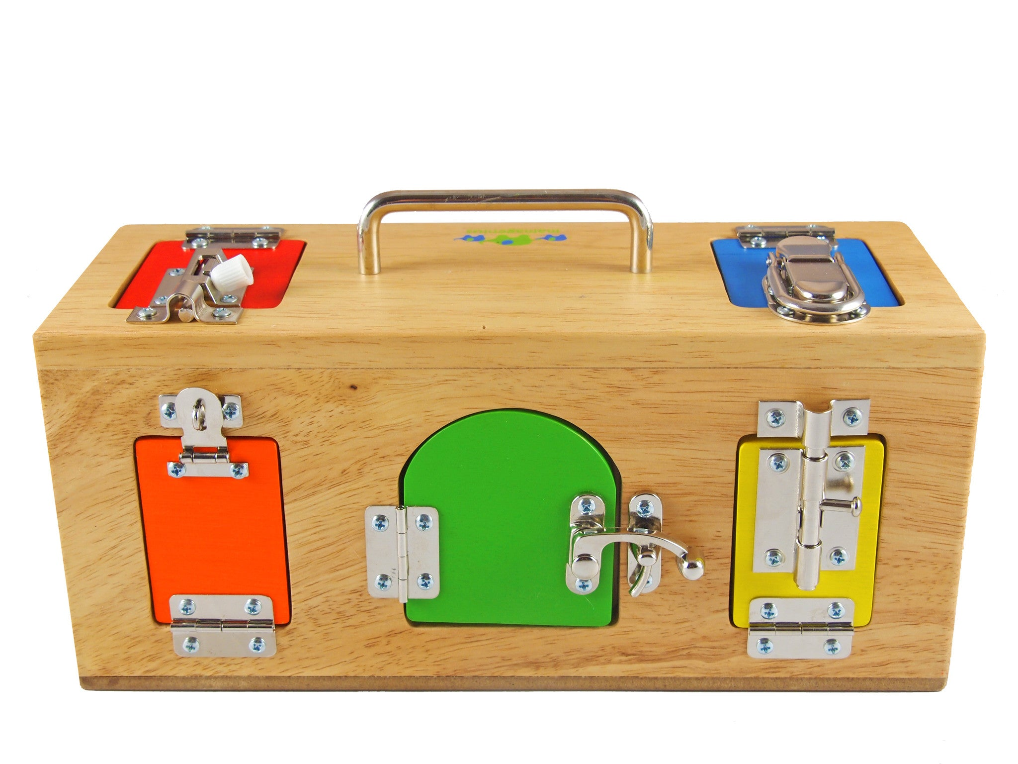 Locks and Latches Box