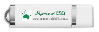 Guide to Montessori & The EYLF